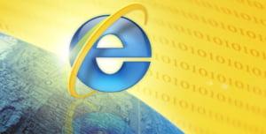 Microsoft renunta la vechiturile Internet Explorer - 20% din browsere vor fi afectate