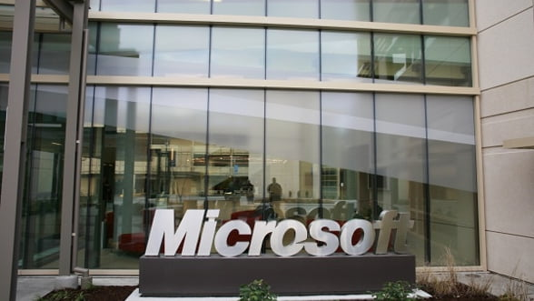 Microsoft s-a sustras de la plata unor impozite de peste 6 mld. de dolari in SUA