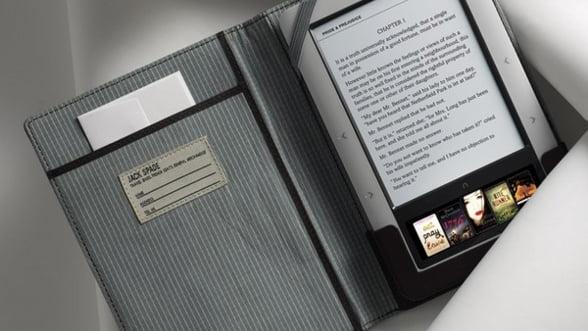 Microsoft scoate o tableta impreuna cu Barnes&Noble
