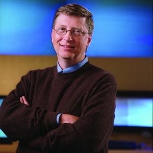 Microsoft se pregateste pentru epoca fara Bill Gates