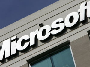Microsoft supara din nou Comisia Europeana