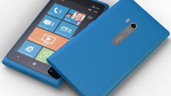 Microsoft suspenda update-ul Windows Phone 7.8 pentru Lumia 800, 900 si 610