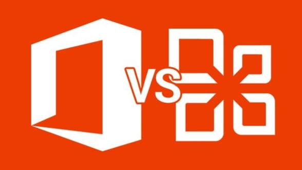 Microsoft va lansa urmatorul Office in toamna - nume de cod Gemini