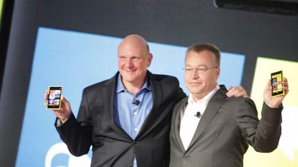 Microsoft va numi un nou CEO. Care este cel mai potrivit candidat?