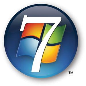 Microsoft vinde sapte Windows 7 pe secunda