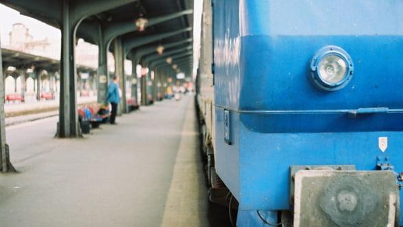 Micu, CFR: Transformarea Garii de Nord in statie de tranzit ar costa 1,5 miliarde euro