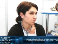 Mihaela Nicolae , director vanzari Sales Factory