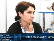 Mihaela Nicolae : piata hoteliera din romania