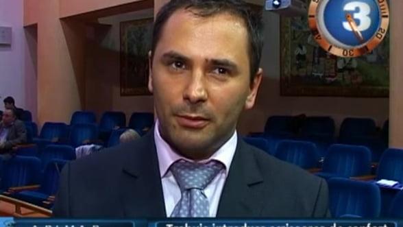 Mihai Ivascu, marketing director A.P.I.M.A.R.