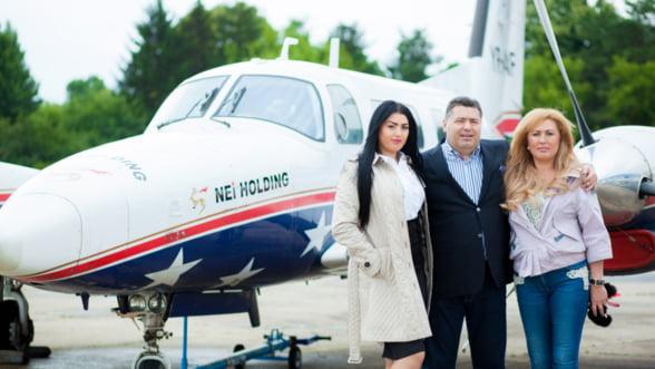 Mihai Neicu - NEI Holding, o afacere de familie care creste de la an la an