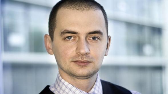 """Mihai Nichisoiu, Tradeville: """"Rezerva Federala incurajeaza entuziasmul investitorilor"""""""