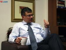 Mihai Razvan Ungureanu, propunerea lui Iohannis la sefia SIE