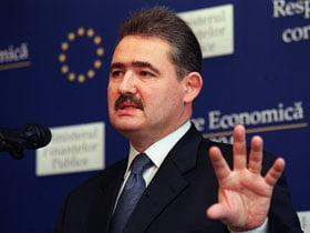 Mihai Tanasescu: estimarea de scadere economica va ramane la 8-8,5%