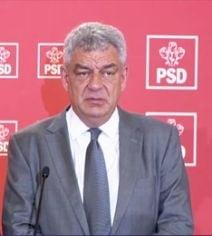 Mihai Tudose: Ma duc sa muncesc pentru tara! Nu trebuie sa fii economist la Ministerul Economiei