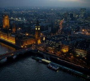 Miliardarii chinezi vor centrul Londrei. Pretul unei proprietati: 8 milioane de dolari