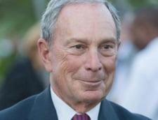 Miliardarul Bloomberg iese din cursa pentru Casa Alba: Sunt prea multi candidati