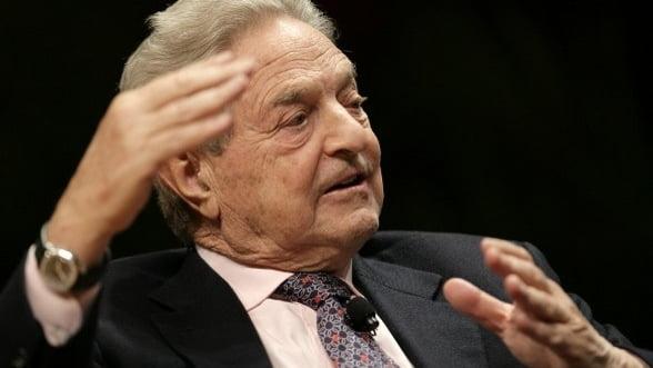 Miliardarul George Soros pariaza pe obligatiunile italienesti