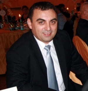 Miliardarul Liviu Jitea, arestat pentru contrabanda cu alcool