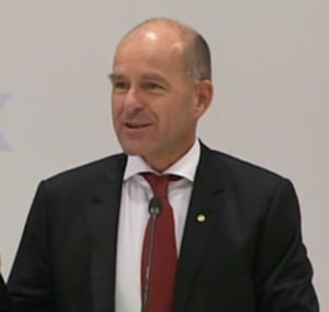 Miliardarul german Karl-Erivan Haub, dat disparut de mai multe zile in Alpii elvetieni