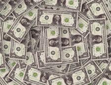 Milionarii vor detine jumatate din bogatia globala pana in 2020 - Raport