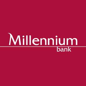 Millennium Bank Romania si-a majorat capitalurile cu 285,42 milioane lei