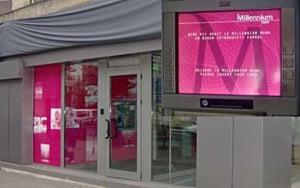 Millennium Bank extinde activitatile a 46 de unitati