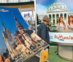 Min. Turismului a desfiintat 7 din cele 17 birouri de promovare turistica