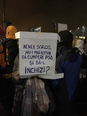 Minciunile cu Soros de la Romania TV au ajuns studiu de caz in celebra Foreign Policy