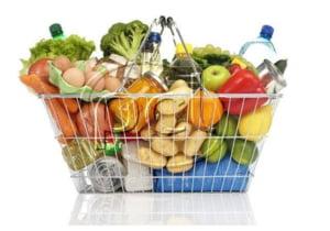 Minea: Etichetarea alimentelor cu buline este stupida