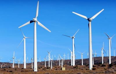 Ming Yang Wind Power Group investeste 400 de milioane de dolari in centrale eoliene si echipamente de export