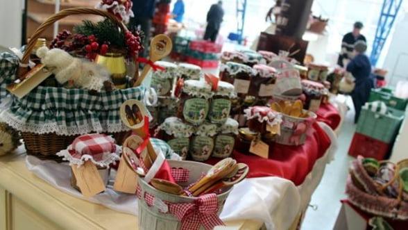"""Ministerul Agriculturii organizeaza targul """"Povesti gastronomice de iarna"""""""