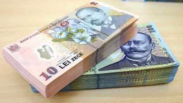 Ministerul Agriculturii se imprumuta cu 3,75 miliarde de lei