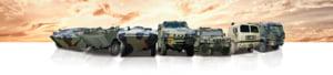 Ministerul Apararii a cumparat 173 de vehicule militare de la compania Iveco