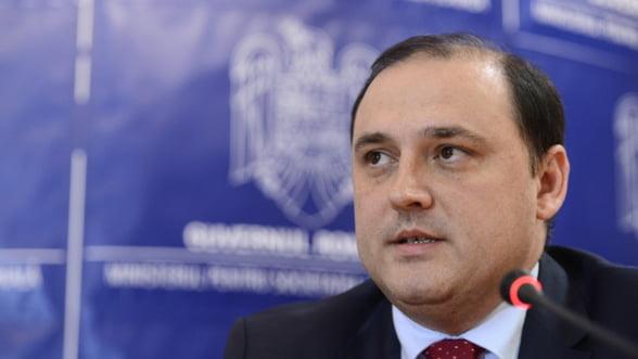 Ministerul Comunicatiilor vrea sa absoarba 95% din fondurile europene, in 2015
