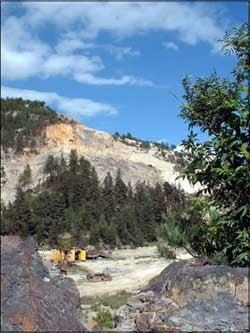 Ministerul Culturii vrea ca Rosia Montana sa fie inclusa in patrimoniul mondial UNESCO