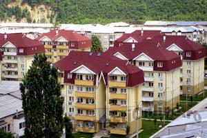 Ministerul Dezvoltarii aloca peste 200 milioane lei pentru construirea de locuinte prin ANL in 2008