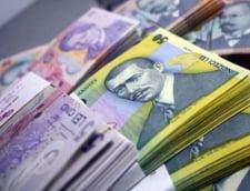 Ministerul Dezvoltarii se imprumuta cu 650 de milioane lei pentru platile POR