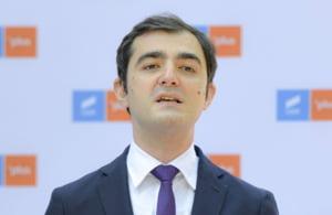 """Ministerul Economiei: """"Pentru industria HoReCa a fost alocat 1 miliard de lei in 2021 ca ajutor de stat"""""""