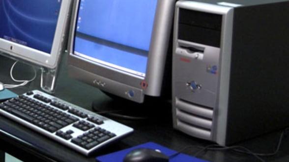 Ministerul Economiei: 12,6 milioane lei pentru achizitia unui sistem informatic