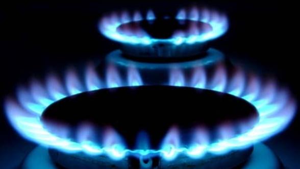 Ministerul Economiei: Nu vor exista probleme importante in aprovizionarea cu gaze naturale in tara