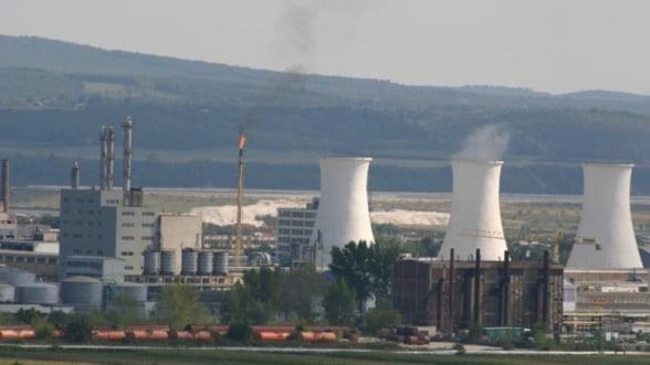 Ministerul Economiei va elabora un plan minimal de masuri pentru Oltchim