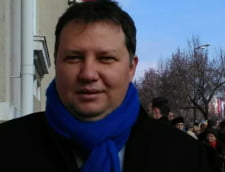 Ministerul Energiei, Toma Petcu, este in spital - UPDATE