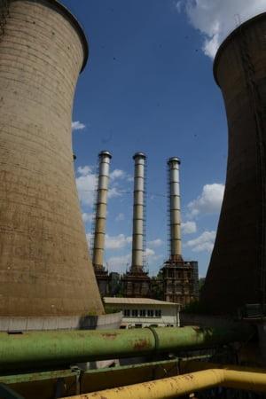 Ministerul Energiei crede ca va lua peste 1 miliard de lei din privatizarea Rompetrol si Electrocentrale