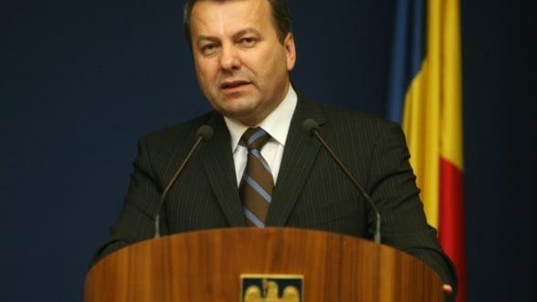 Ministerul Finantelor: Majorarea taxelor locale, ceruta de autoritatile locale