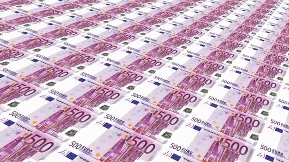 Ministerul Finantelor a incasat cele 3 miliarde de euro. Romania, indatorata oficial pe inca 30 de ani
