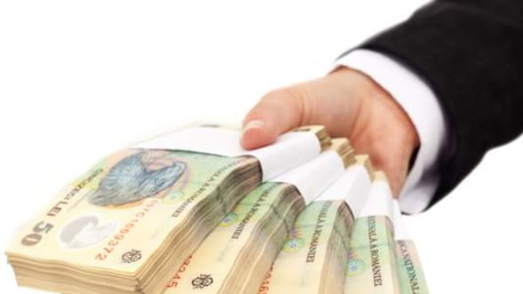 Ministerul Finantelor plateste peste doua mil.lei pentru formarea profesionala a angajatilor