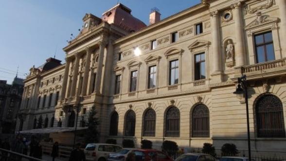 Ministerul Finantelor vrea un miliard de lei imprumut de la banci