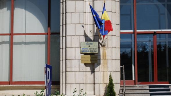 Ministerul Justitiei anunta initierea lucrarilor de elaborare a Codului Insolventei