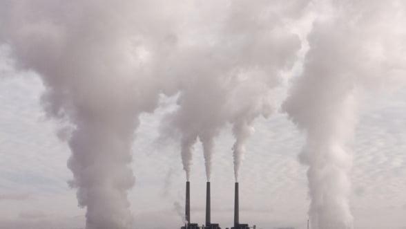 Ministerul Mediului va folosi si datele privind calitatea aerului primite de la senzorii independenti