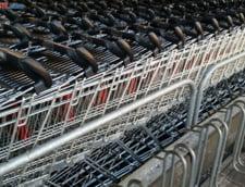 Ministerul Sanatatii: Marile retele comerciale vor lua masuri pentru a se evita aglomerarile in magazine